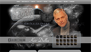 Odyssey ~ Keir Dullea Online @ keirdulle.org featured at Tamara Obscura