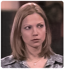 Tamara Braun's first day as Carly Corinthos May 02, 2001 @ tamara-braun.com/tamarabraun.org