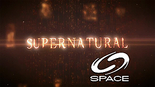 Supernatural on SPACE: THE IMAGINATION STATION