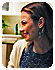 Tamara Braun @ tamara-braun.com & tamarabraun.org as Candace in the new film 'Pretty Rosebud'.