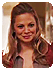 Tamara Braun as Ronnie Santino on 'Necessary Roughness' on USA | @tamara-braun.com/tamarabraun.org